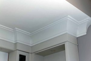 Crown Moulding Termination