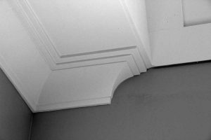 Two Step Crown Molding
